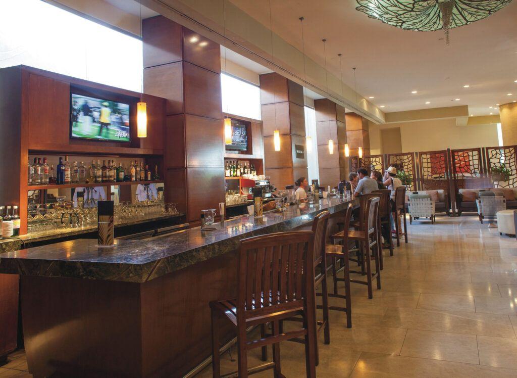 Riu Palace Antillas Lobby bar
