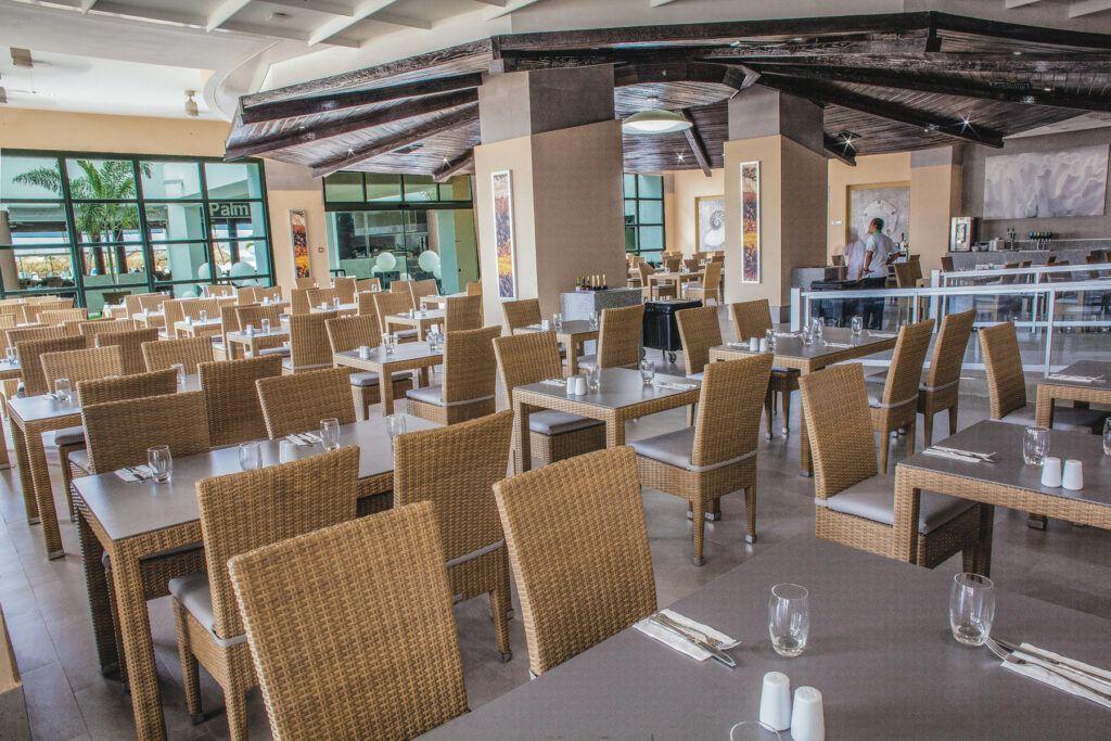 Riu Palace Antillas Steakhouse