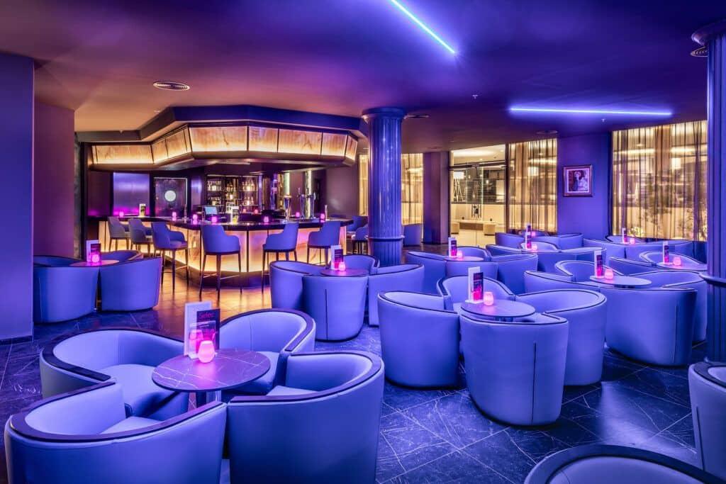 Riu Palace Jandia Lounge bar