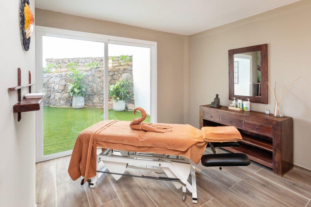 Riu Palace Jandia Wellness centre_massages