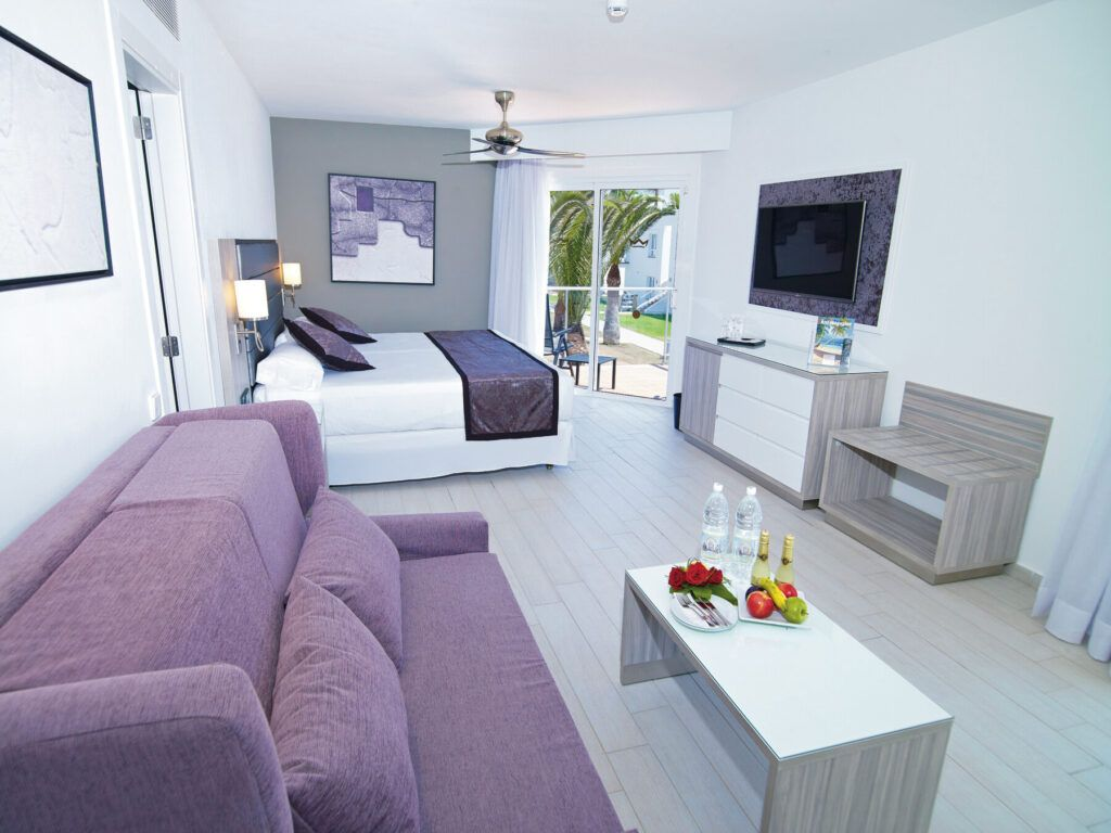 Superior double room_Garden villas