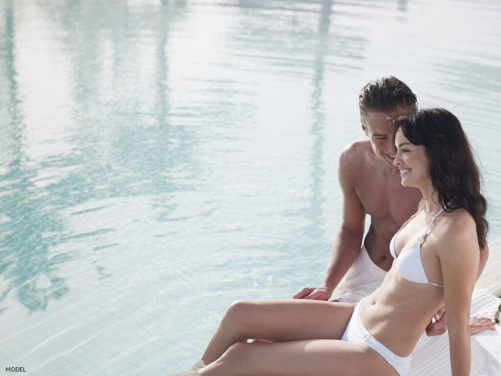 Riu Palace Maspalomas Model_Pool