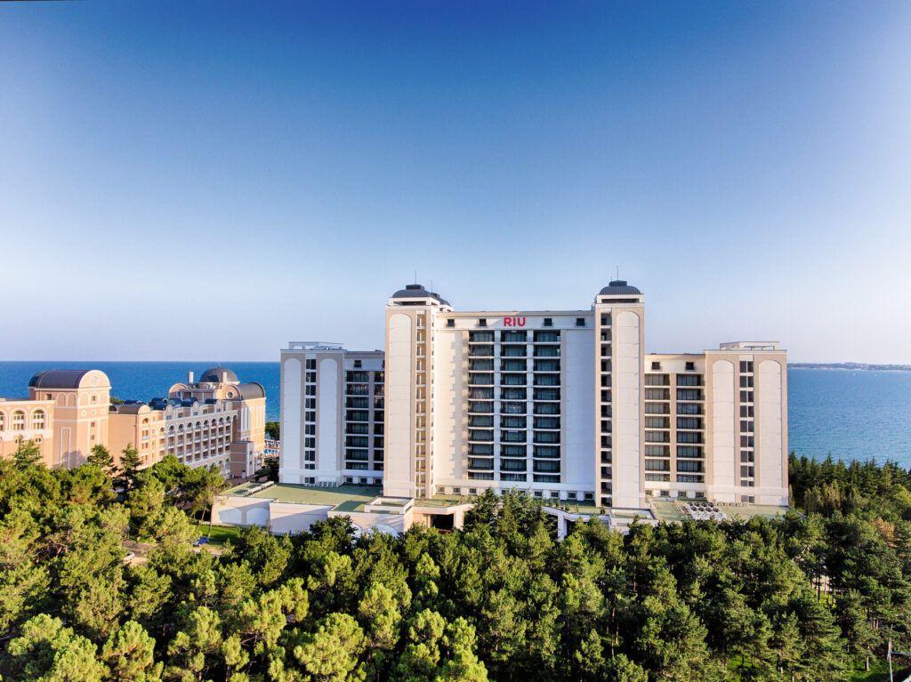 Riu Palace Sunny Beach