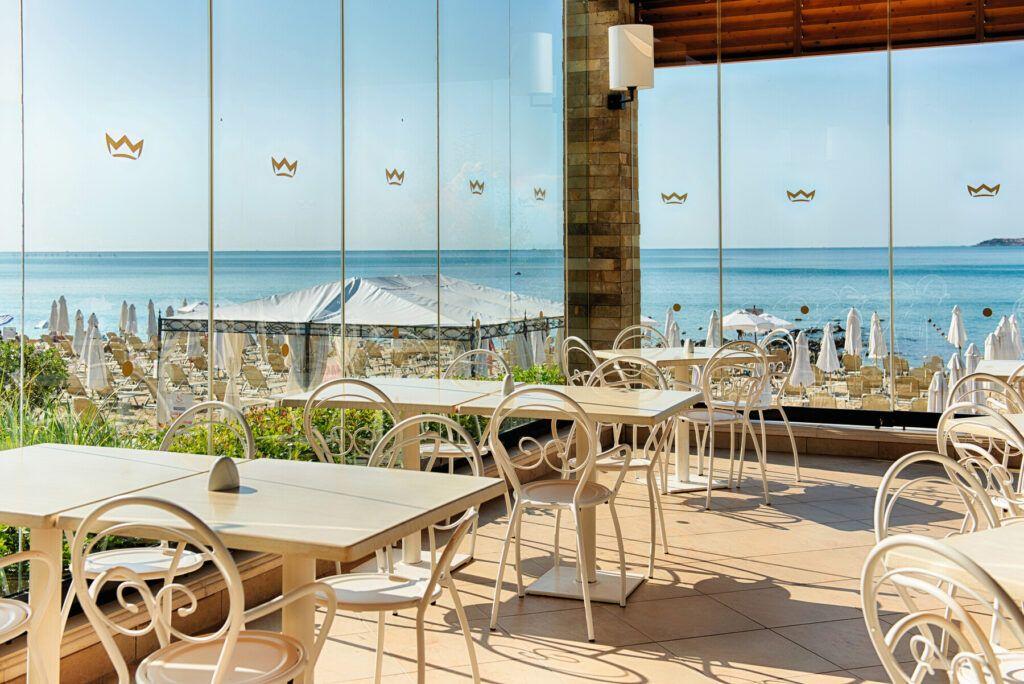 Riu Palace Sunny Beach Beach bar