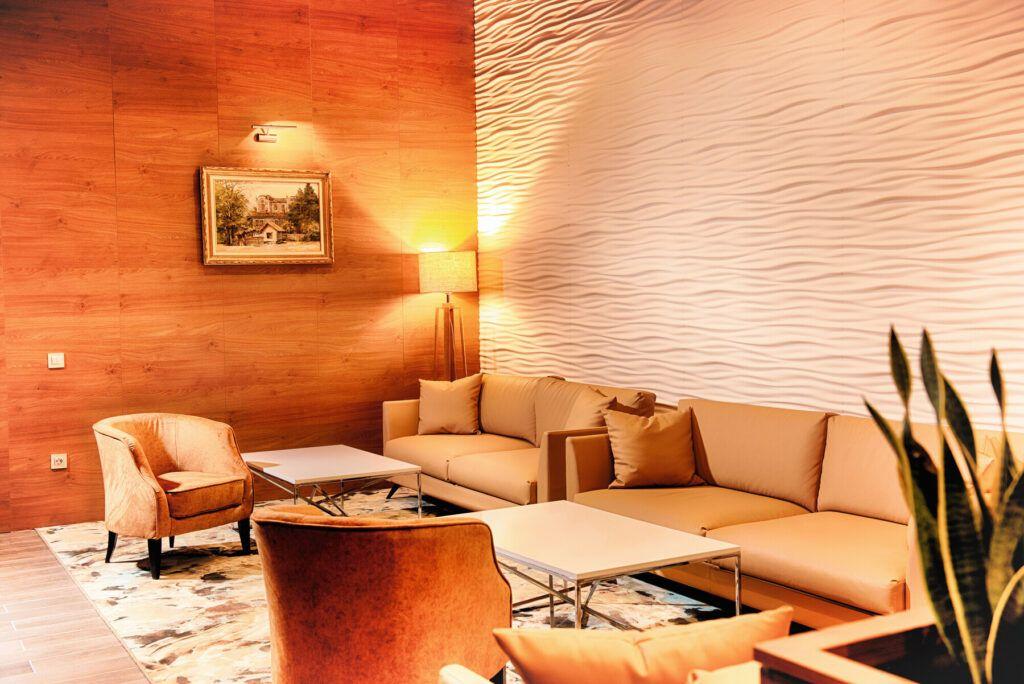 Riu Palace Sunny Beach  Lounge 24