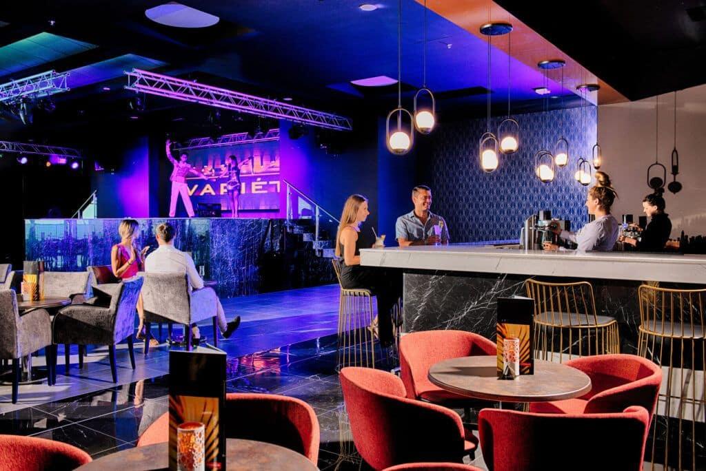 Riu Palace Sunny Beach Lounge bar