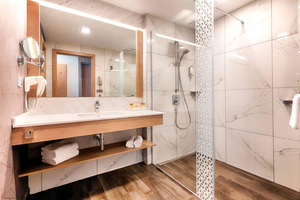 Superior double room_Junior suite sea view