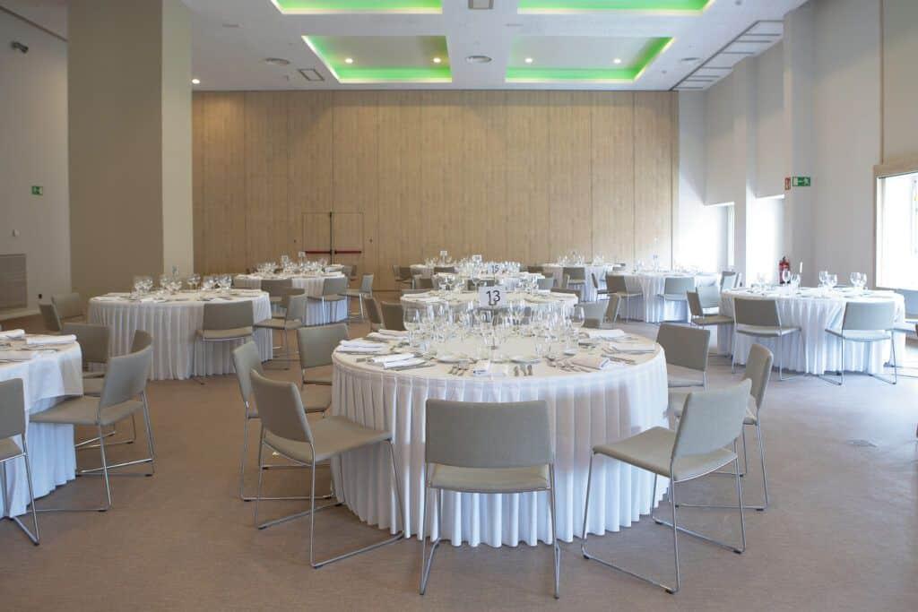 Riu Plaza Espańa Conference room. Madrid 4-5
