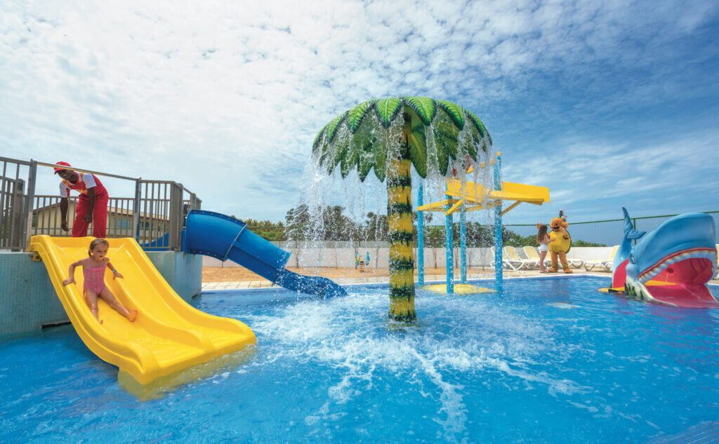 Riu Sri Lanka  Kids' pool