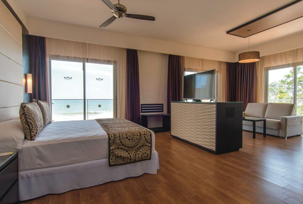 Riu Sri Lanka Suite