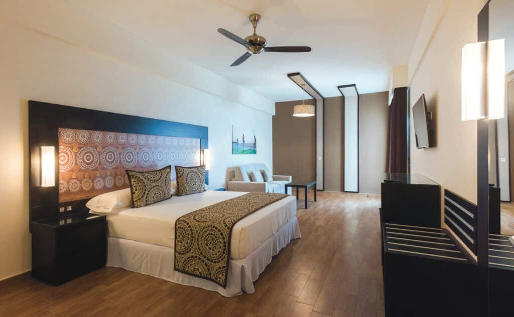 Riu Sri Lanka Familie suite