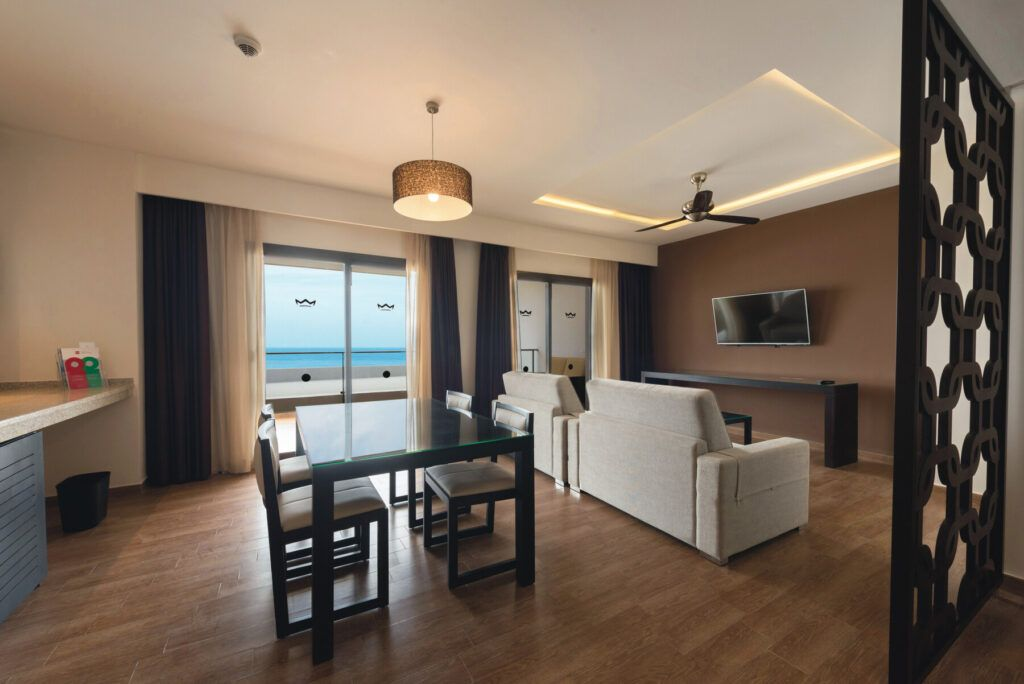 Riu Sri Lanka Senior Suite