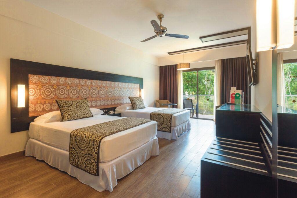 Riu Sri Lanka Junior suite