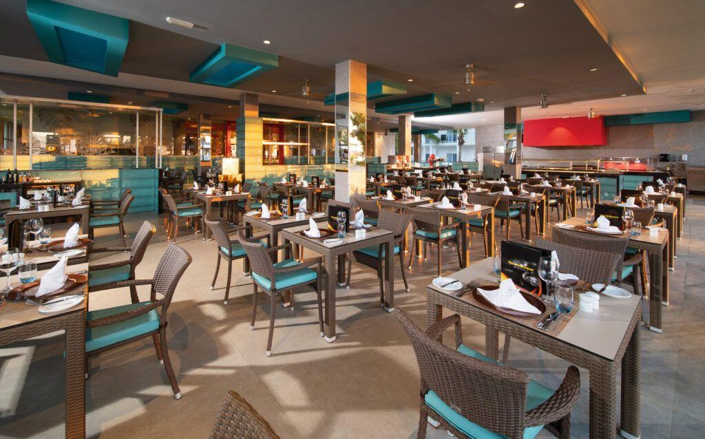 Riu Palace Tropical Bay Steakhouse