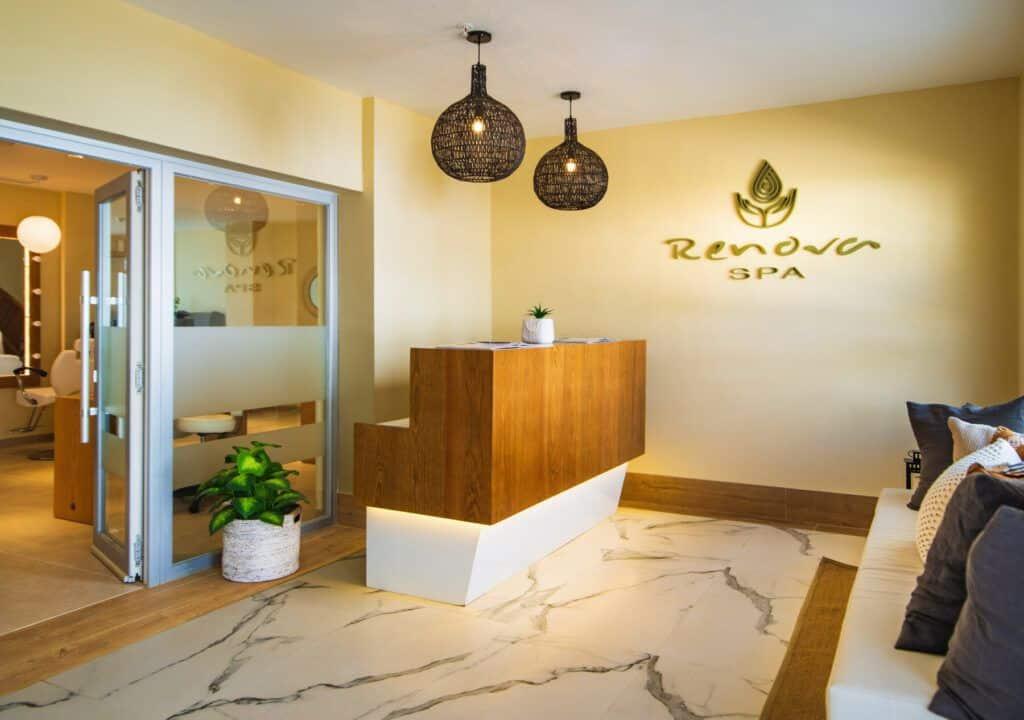 Riu Palace Tropical Bay Spa