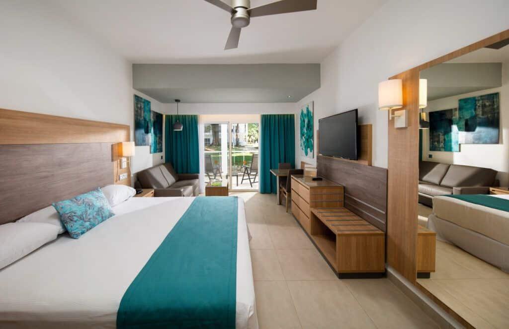 Riu Palace Tropical Bay 2 Persoonskamer