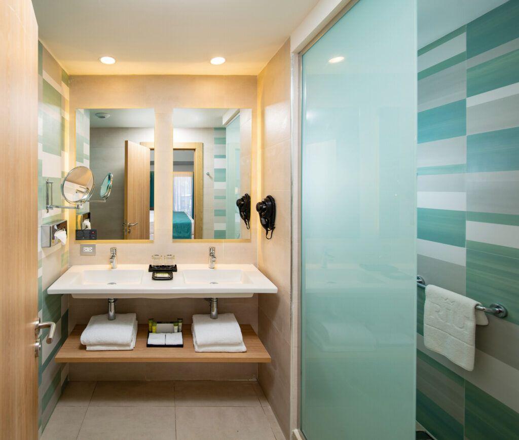 Riu Palace Tropical Bay Junior suite