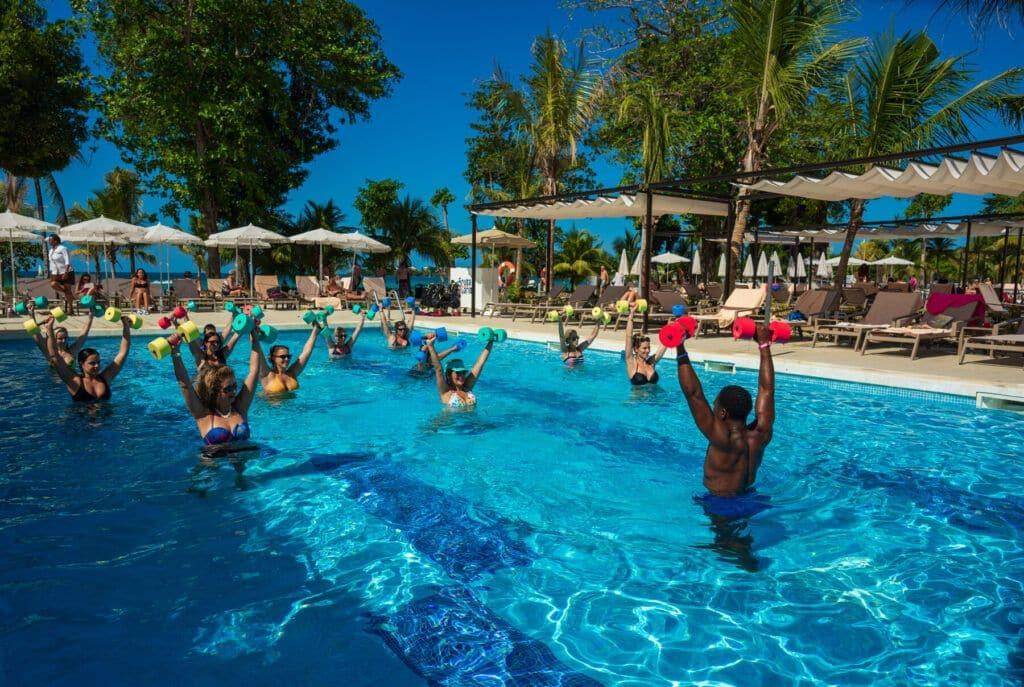 Riu Palace Tropical Bay RiuFit