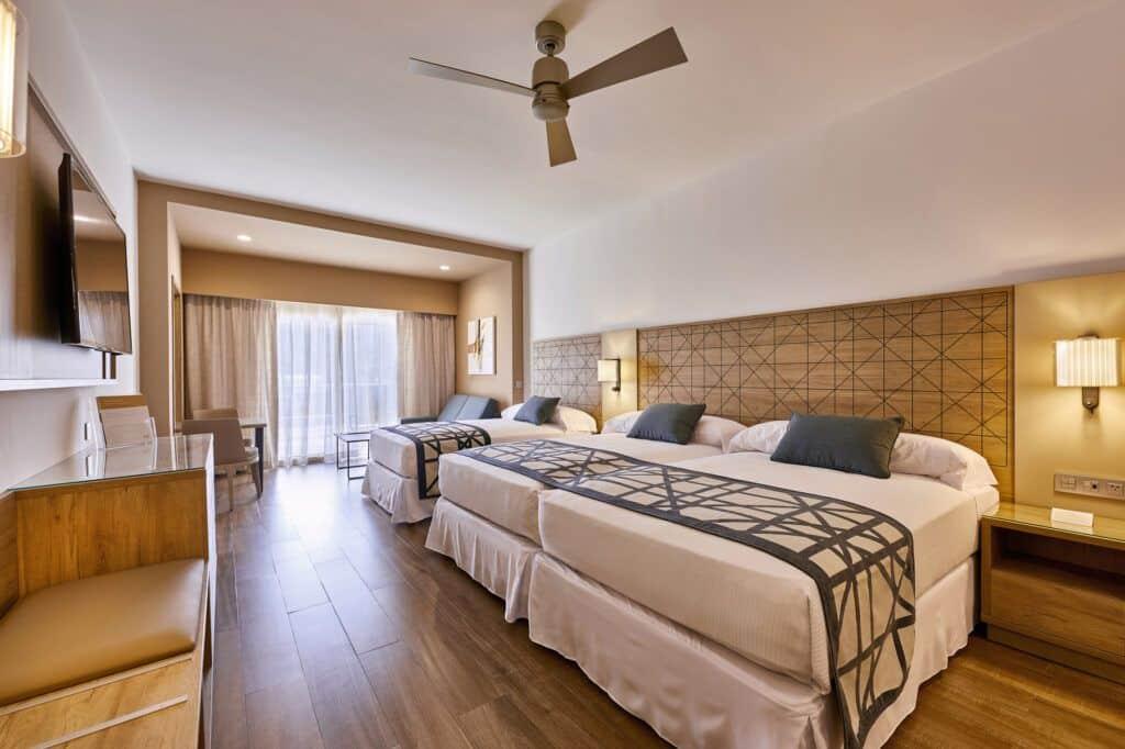 Riu Palace Baja California Large Junior suite