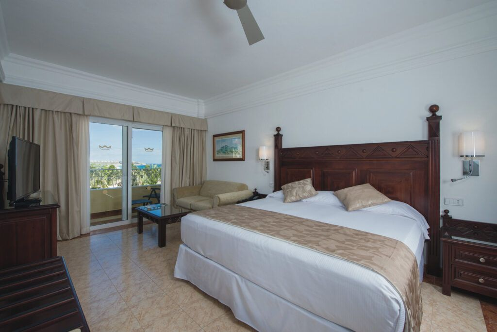 Riu Palace Cabo San lucas 2 Persoonskamer