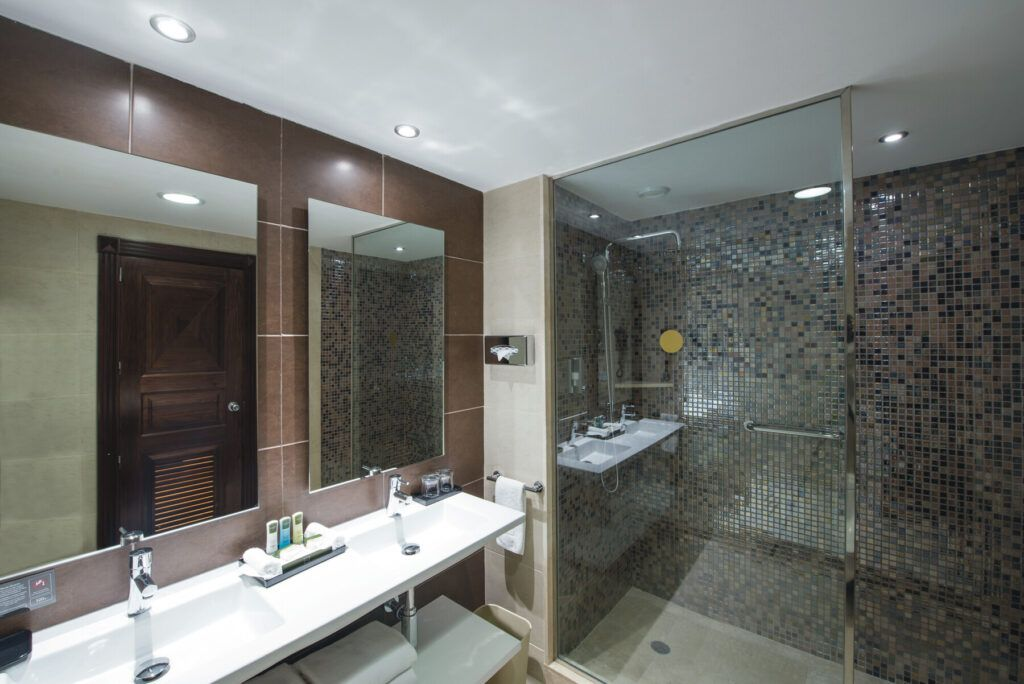 Riu Palace Cabo San lucas Junior suite