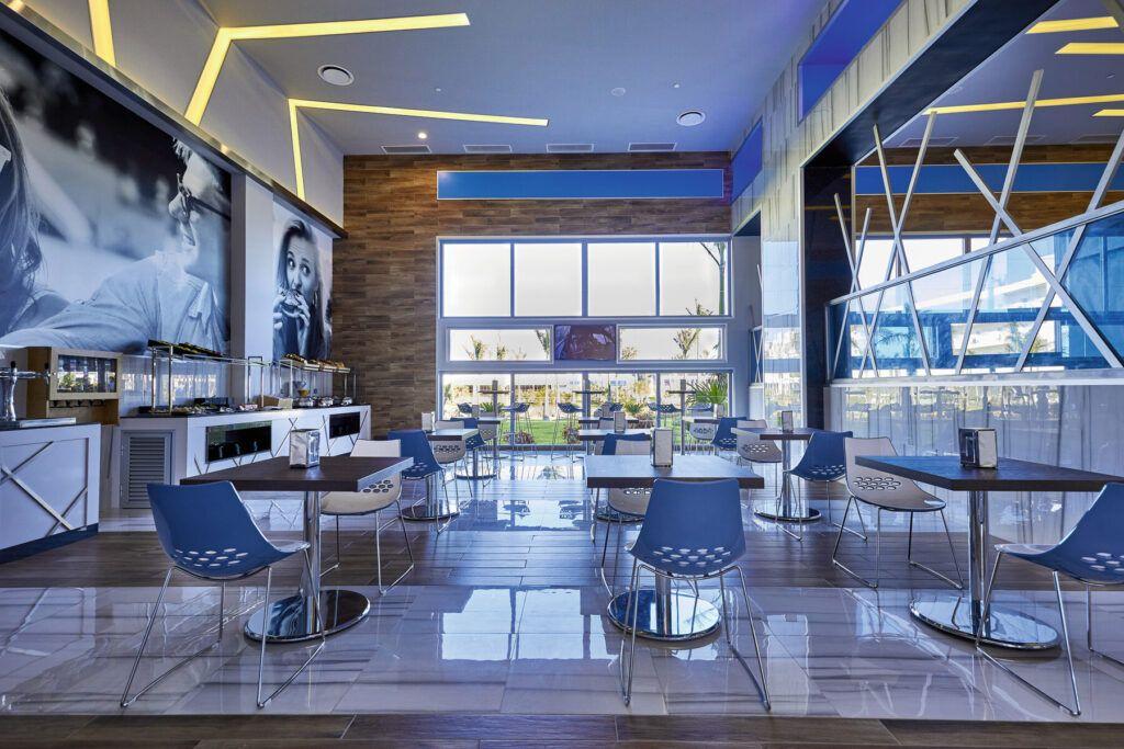 Riu Palace Costa Mujeres Lounge 24