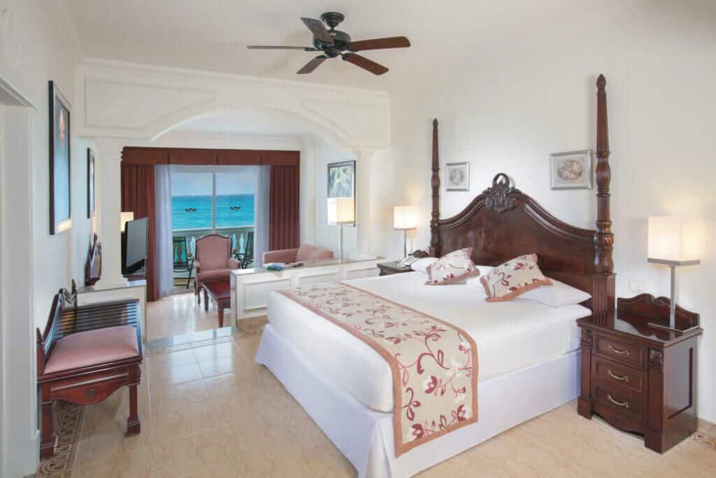 Riu Palace Las Americas Suite