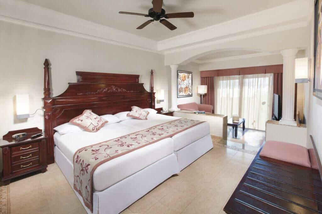 Riu Palace Las Americas Junior Suite