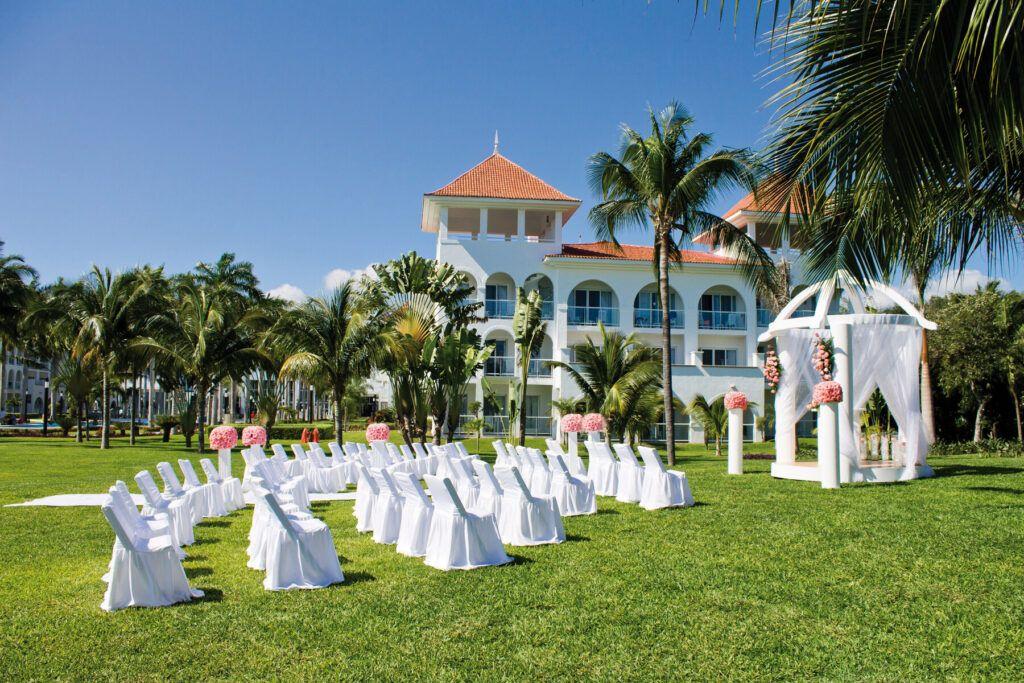 Riu Palace Mexico Weddings