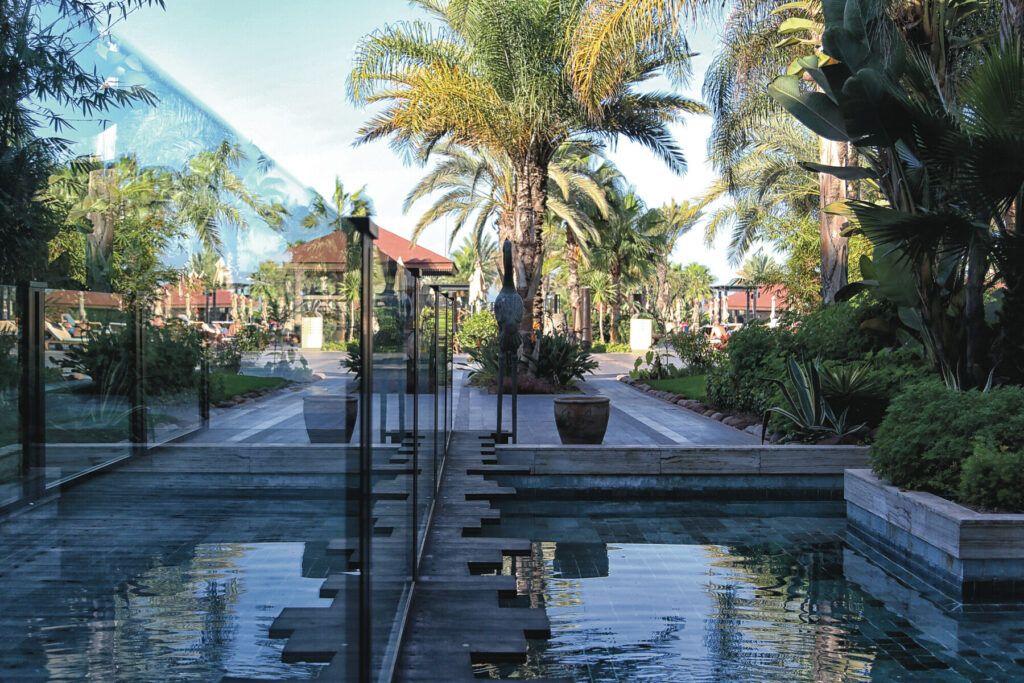 Riu Palace Tikida Agadir
