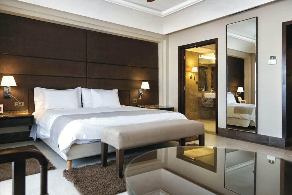 Riu Palace Tikida Agadir Junior suite