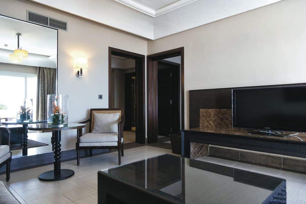 Riu Palace Tikida Agadir suite