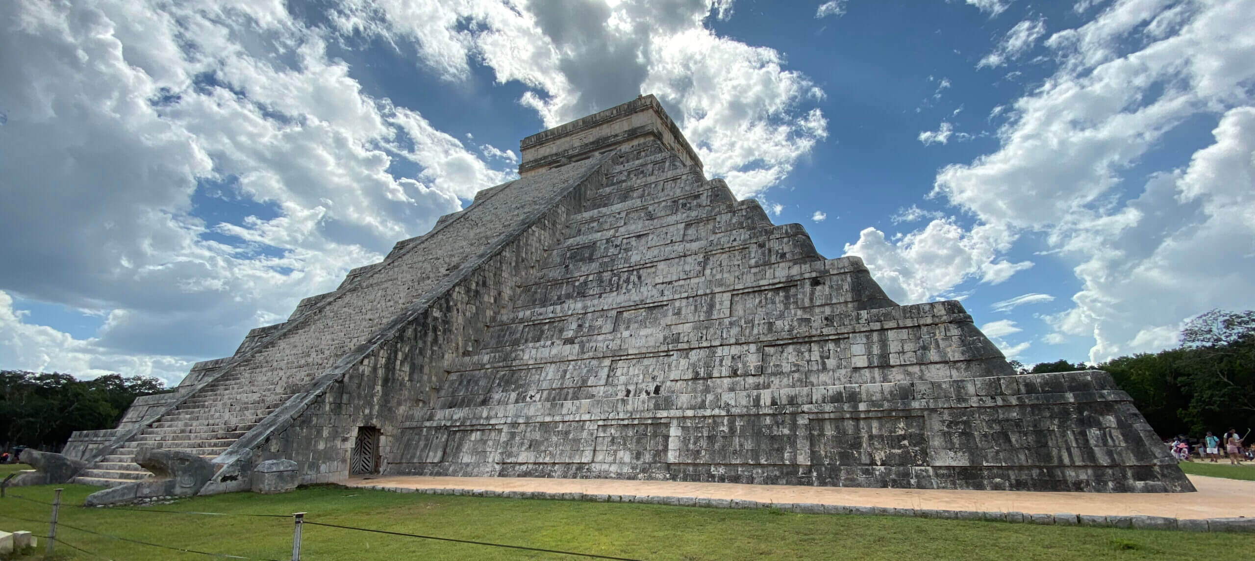 Mexico Chitzen Itza