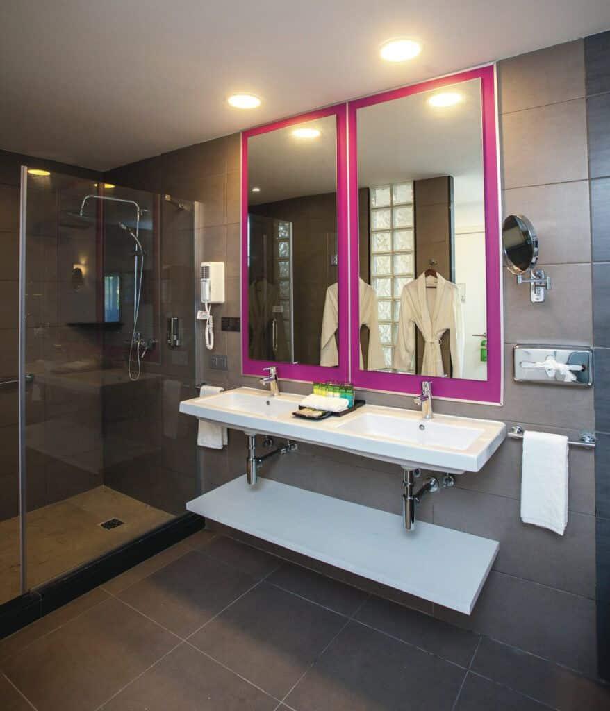 Riu Palace Macao Junior Suite Deluxe Superior