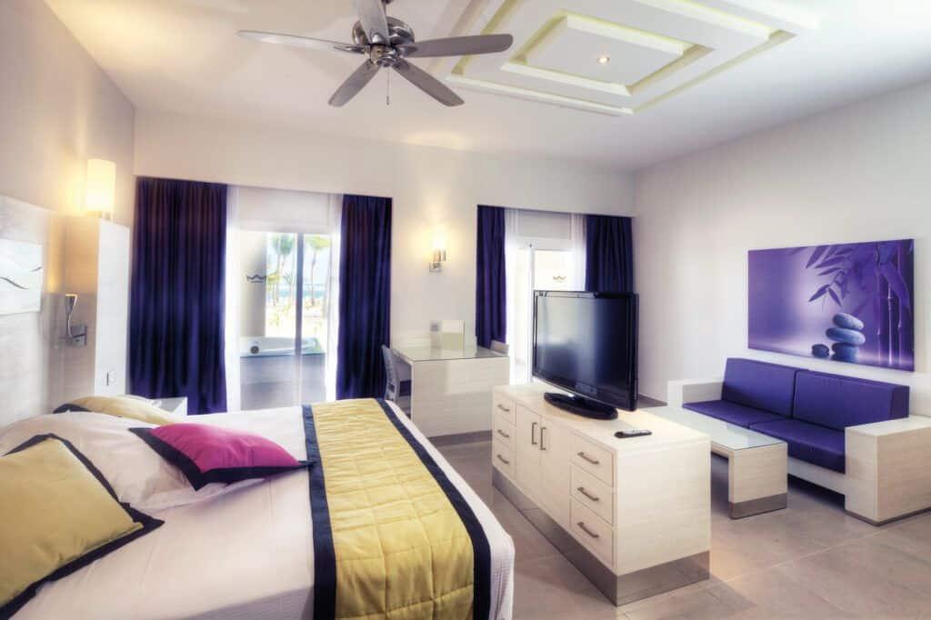 Riu Palace Bavaro Jacuzzi Suite Villas