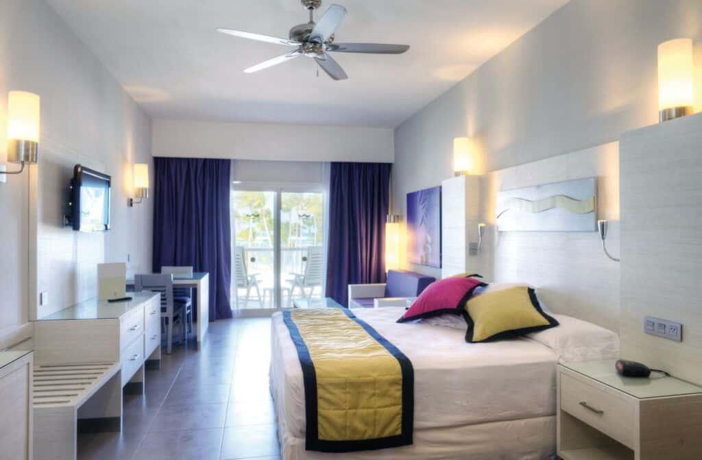 Riu Palace Bavaro Junior Suite Villas