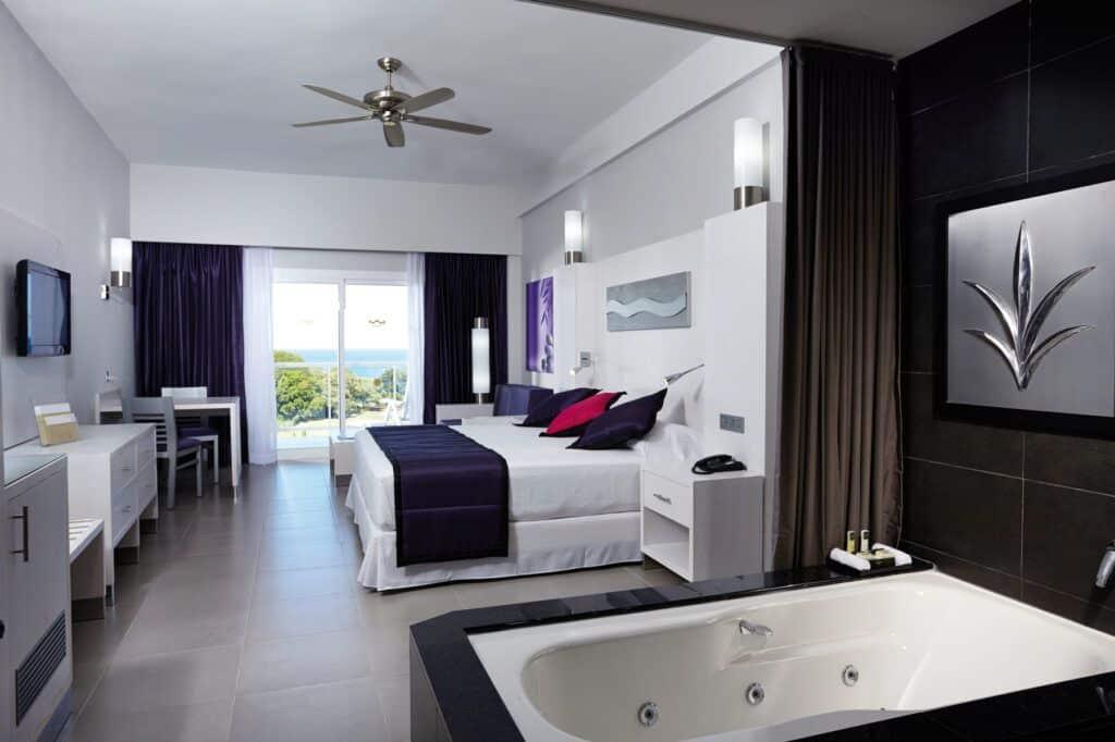 Riu Palace Costa Rica Junior suite