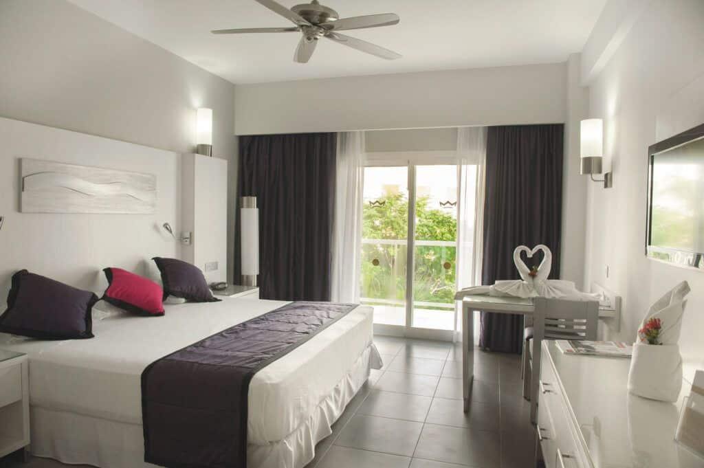 Riu Palace Costa Rica Family suite