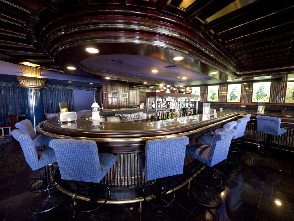 Riu Palace Macao Lounge bar