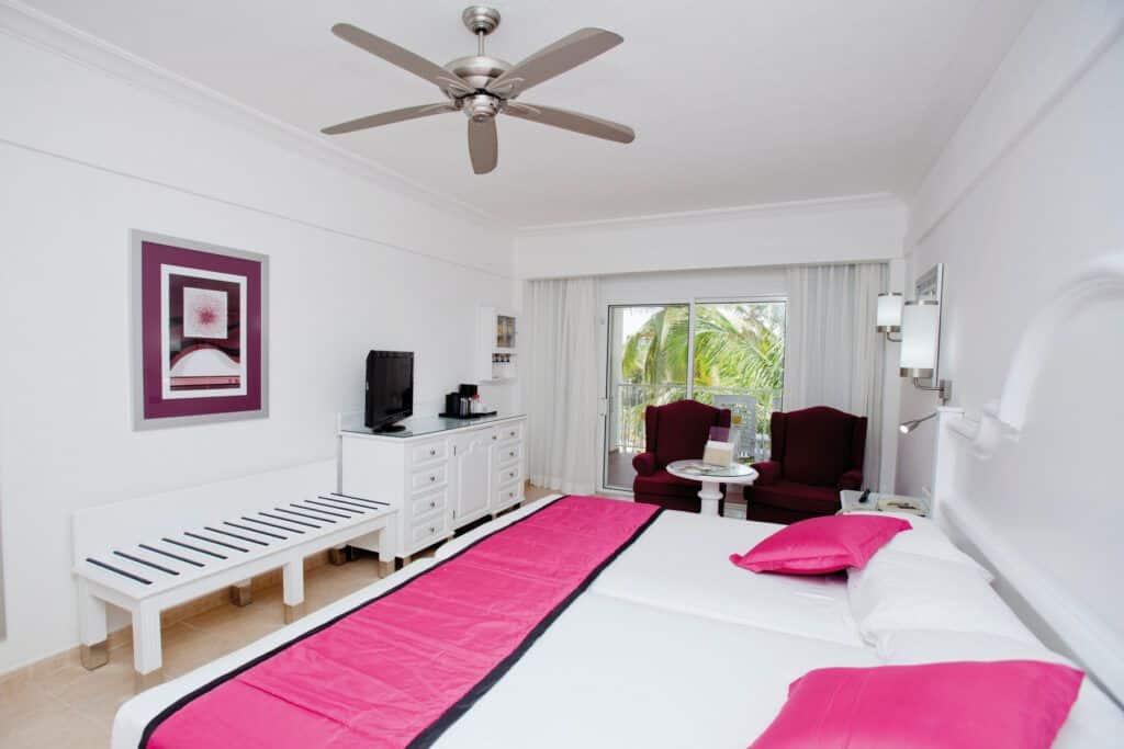 Riu Palace Macao Junior suite