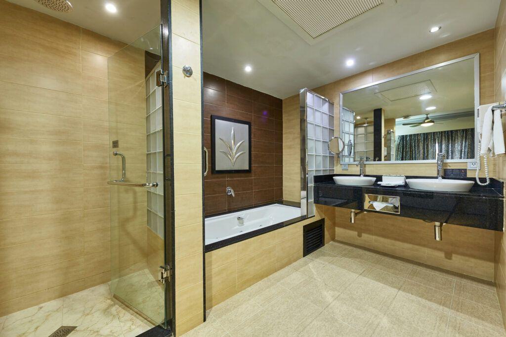 Riu Palace Macao Suite