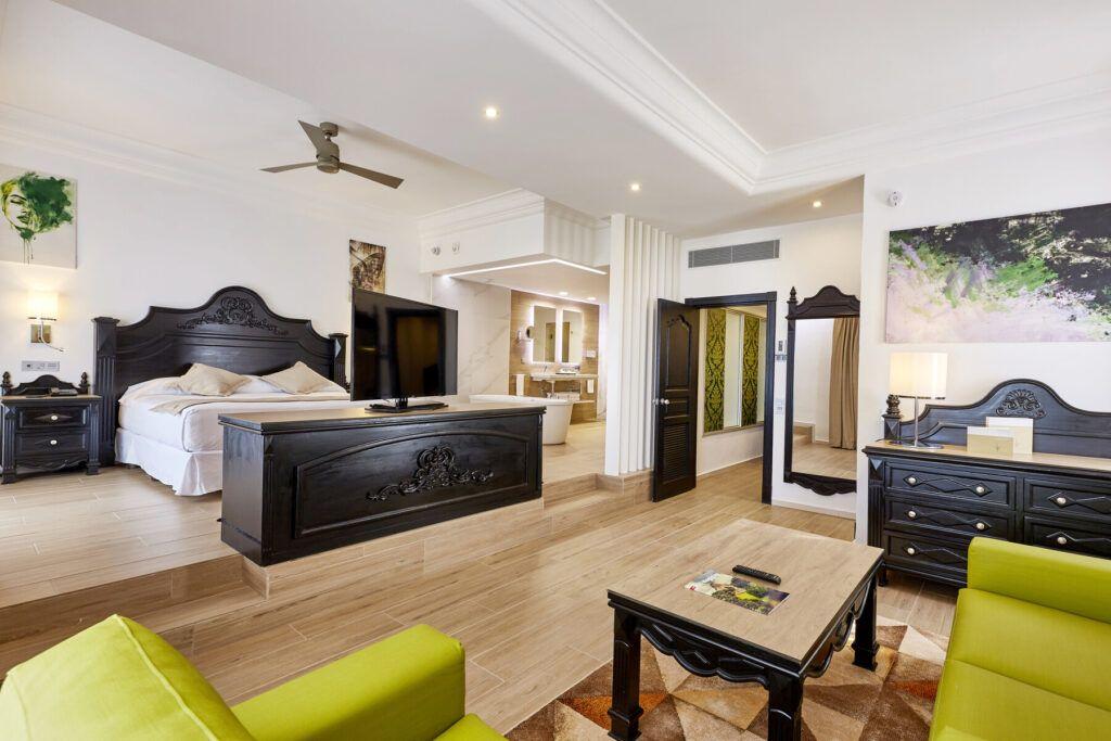 Riu Palace Punta Cana suite