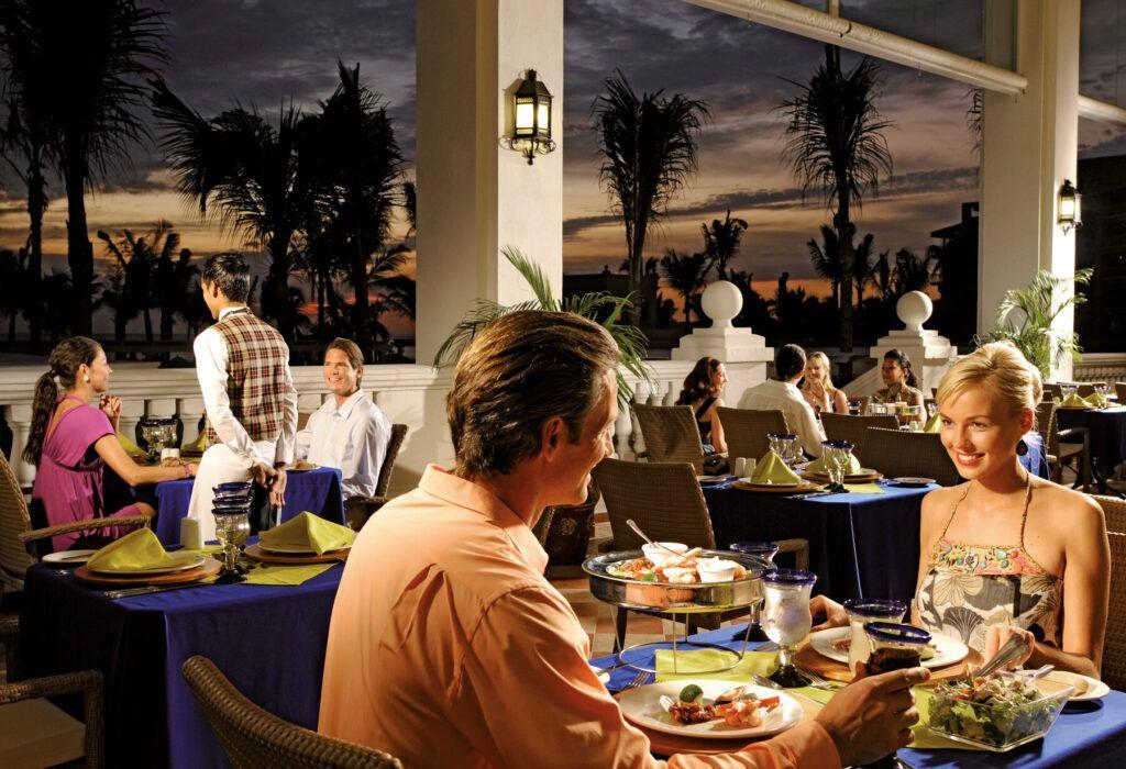 Riu Palace Pacifico Steakhouse