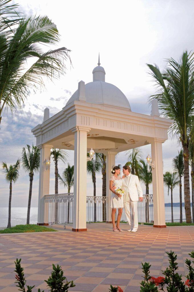 Riu Palace Pacifico Weddings