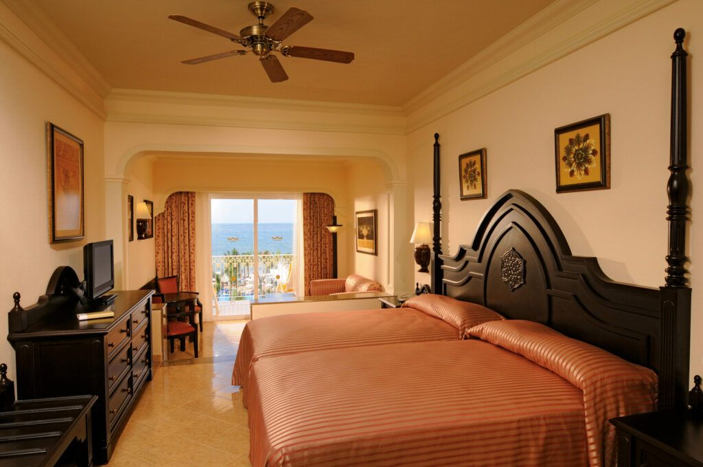 Riu Palace Pacifico Junior suite