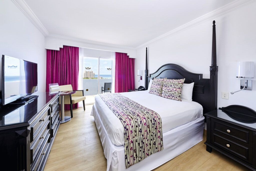 Riu Palace Punta Cana Double Room