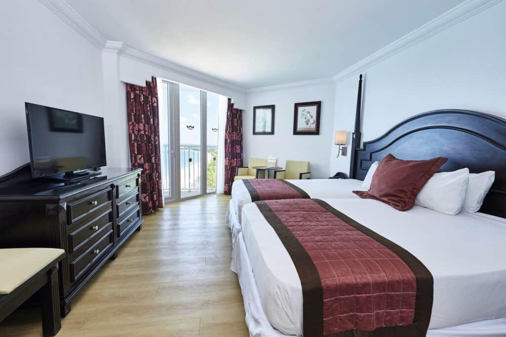 Riu Palace Punta Cana Family Suite