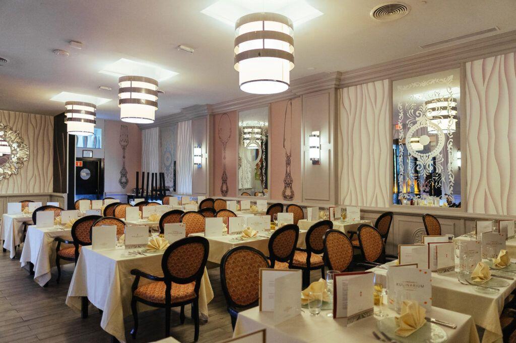 Riu Palace Punta Cana Kulinarium restaurant