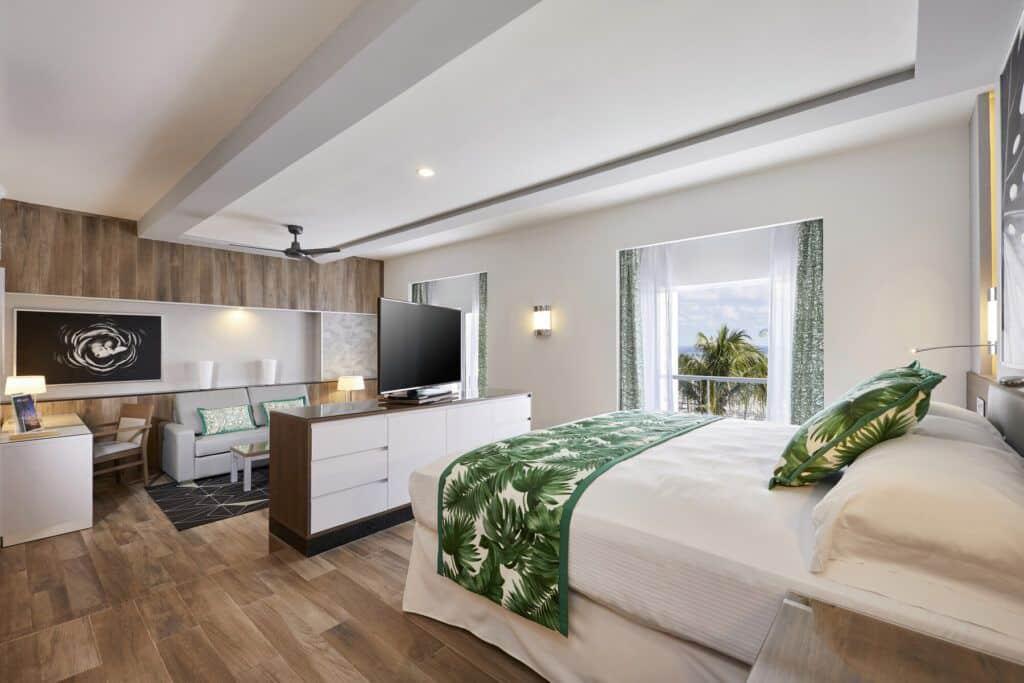 Riu Palace Riveira Maya Suite