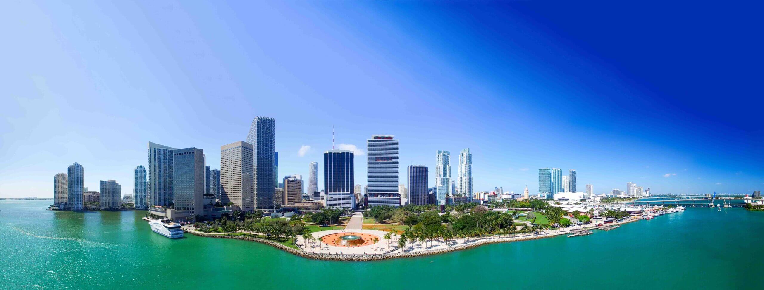 Verenigde Staten Miami
